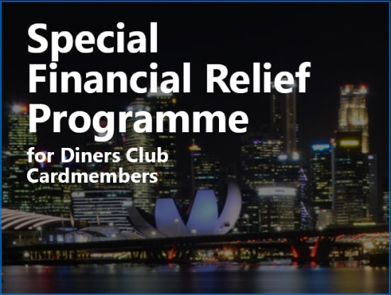 Special Financial Relief Programme