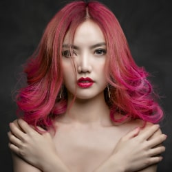 Jean Yip Hairdressing