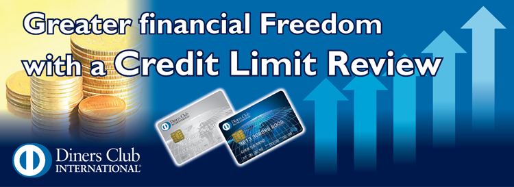 Credit Limit Review